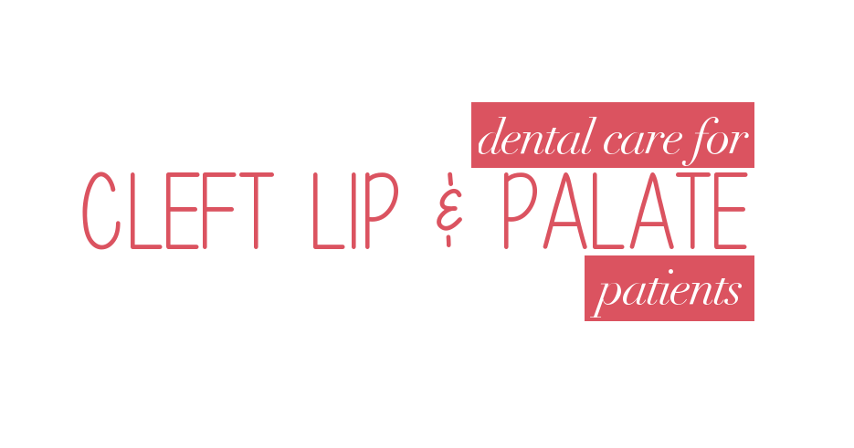 Sterling Dental Group Sterling Massachusetts Dental Care for People with Cleft Lip and Cleft Palate Blog Header Image